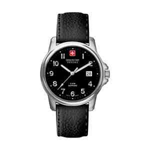 Pánské hodinky SWISS MILITARY HANOWA Soldier Prime Black