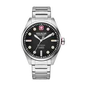 Pánské hodinky SWISS MILITARY HANOWA Mountaineer 5345.7.04.007