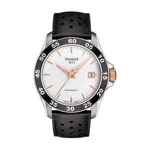 Pánské hodinky TISSOT V8 Gent Auto T1064072603100