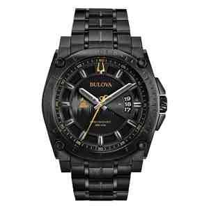 Pánské hodinky BULOVA Precisionist Special Grammy Edition 98B295