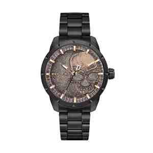 Pánské hodinky POLICE Neist Black