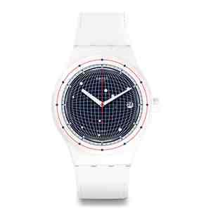 Unisex hodinky SWATCH Sistem Planet SUTW404