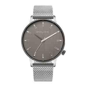Pánské hodinky POLICE Marmol Gray