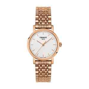 Dámské hodinky TISSOT Everytime Desire T1092103303100