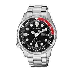 Pánské hodinky CITIZEN Automatic Diver NY0085-86EE