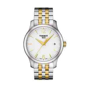 Dámské hodinky TISSOT Tissot Tradition T0632102203700