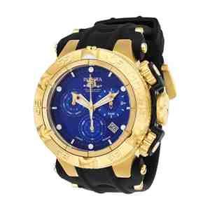 Pánské hodinky INVICTA Subaqua Noma V Gold Black