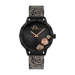 Dámské hodinky POLICE Marietas Black