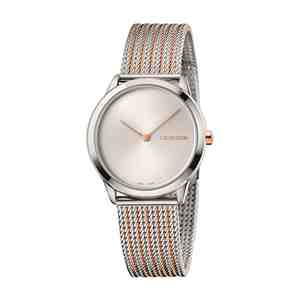 Dámské hodinky CALVIN KLEIN Minimal 2018 K3M22B26