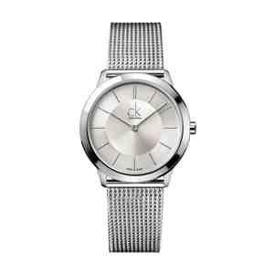 Unisex hodinky CALVIN KLEIN Minimal K3M21126