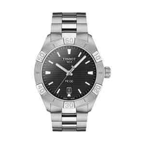 Pánské hodinky TISSOT T-Sport PR 100 T1016101105100