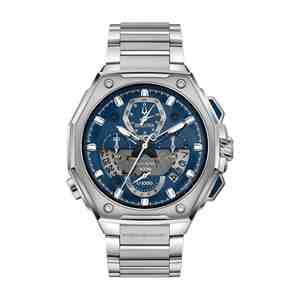 Pánské hodinky BULOVA Precisionist X 96B349