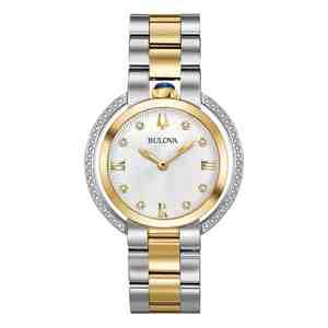 Dámské hodinky BULOVA Rubaiyat 98R246