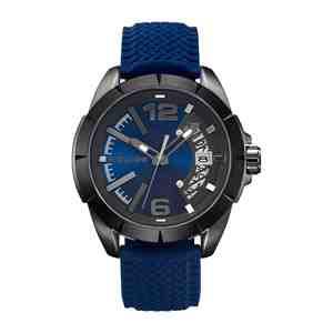 Pánské hodinky POLICE Banos Blue
