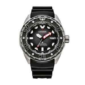 Pánské hodinky CITIZEN Super Titanium Automatic NB6004-08E