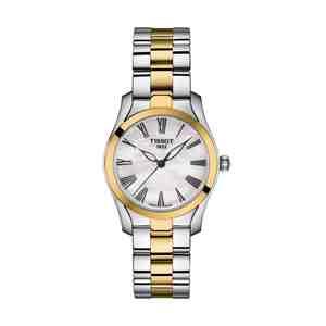 Dámské hodinky TISSOT T-Wave II T1122102211300