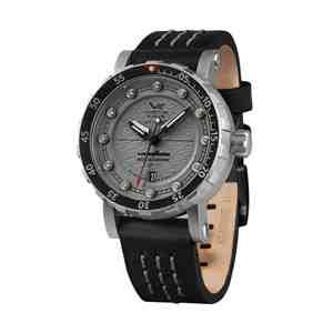 Pánské hodinky VOSTOK Nuclear Submarine NH35/571A606