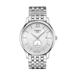 Pánské hodinky TISSOT Tissot Tradition T0634281103800
