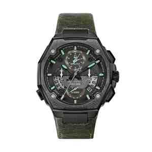 Pánské hodinky BULOVA Precisionist X 98B355