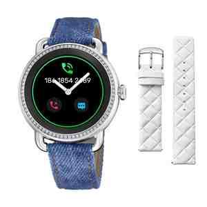 Dámské hodinky FESTINA Smartime F50000/1
