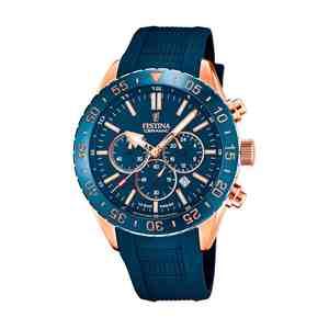Pánské hodinky FESTINA Ceramic F20516/1