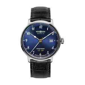 Pánské hodinky ZEPPELIN LZ 129 Hindenburg 1 7046-3