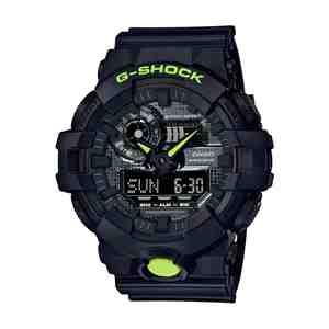 Pánské hodinky CASIO G-Shock GA 700DC-1A