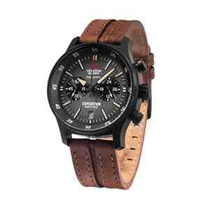 Pánské hodinky VOSTOK Expedition VK64/592C558