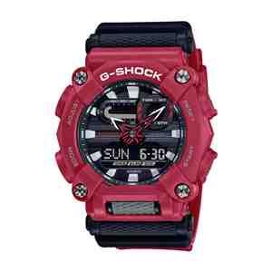 Pánské hodinky CASIO G-Shock GA-900-4A