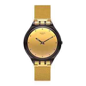 Dámské hodinky SWATCH Skinmoka SVOC100M