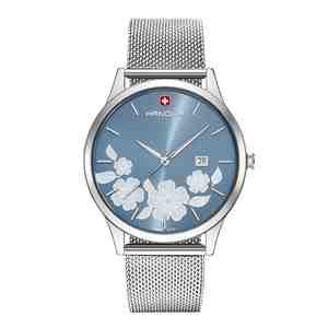 Dámské hodinky HANOWA Nature Silver