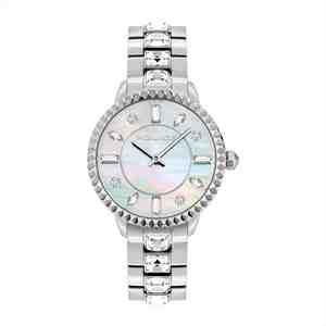 Dámské hodinky POLICE Mopion Silver