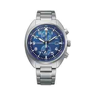 Pánské hodinky CITIZEN Classic Chrono CA7040-85L