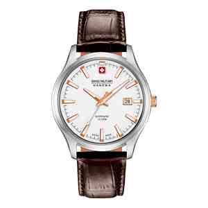 Pánské hodinky SWISS MILITARY HANOWA Major Brown