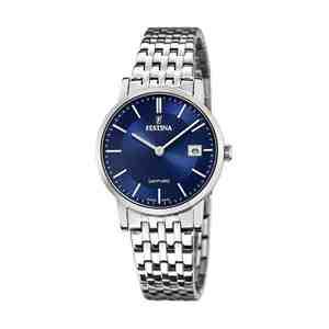 Dámské hodinky FESTINA Swiss Made F20019/2