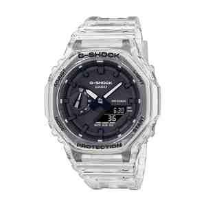 Pánské hodinky CASIO G-Shock GA-2100SKE-7AER