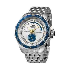 Pánské hodinky VOSTOK Rocket N-1 NE57/225A562B