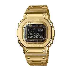 Pánské hodinky CASIO G-Shock GMW B5000GD-9E