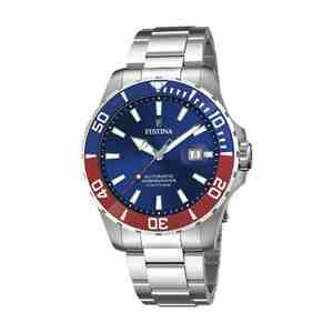 Pánské hodinky FESTINA Automatic F20531/5