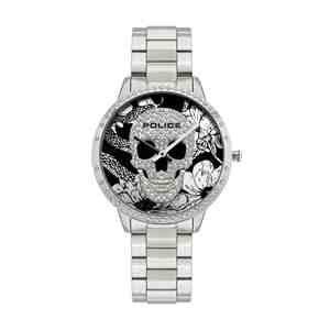 Dámské hodinky POLICE Horta Silver