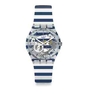 Unisex hodinky SWATCH Just Paul GE270