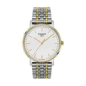 Pánské hodinky TISSOT Everytime Desire T1094102203100