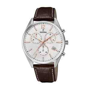 Pánské hodinky FESTINA Chronograph F6860/5