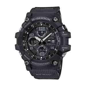 Pánské hodinky CASIO G-Shock GWG 100-1A