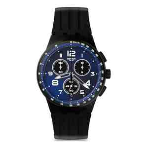 Pánské hodinky SWATCH Nitespeed SUSB402