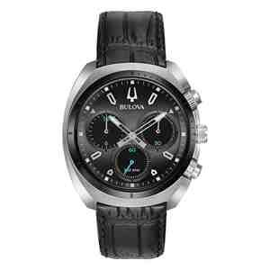 Pánské hodinky BULOVA Curv Classic 98A155