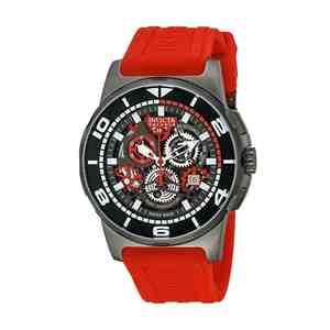 Pánské hodinky INVICTA Reserve Sea Vulture Gun Red