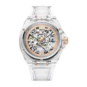 Pánské hodinky POLICE Translucent