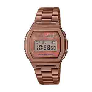 Unisex hodinky CASIO Collection Vintage A1000RG-5EF