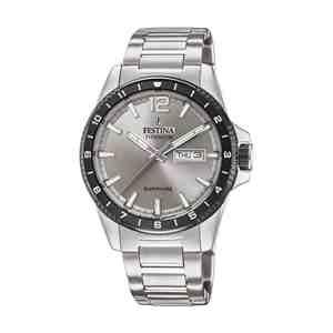 Pánské hodinky FESTINA Titanium Sport F20529/3